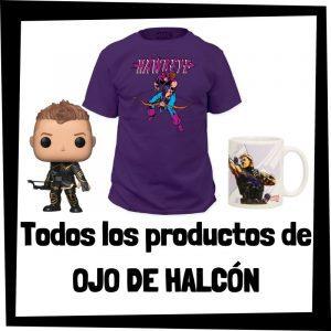 Productos de Ojo de Halcón de Marvel - Todo el merchandising de Hawkeye - Comprar Ojo de Halcón