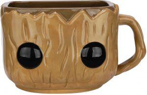 Taza Funko de Groot - Las mejores tazas de Groot - Tazas de Marvel