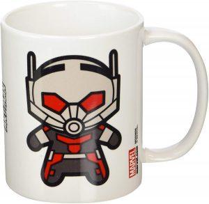 Taza Kawaii de Antman - Las mejores tazas de Antman - Tazas de Marvel