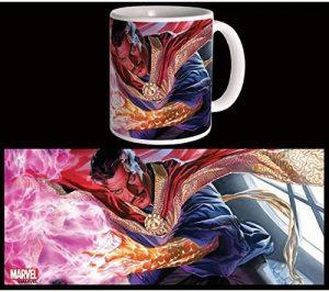 Taza con licencia oficial de Doctor Extraño - Las mejores tazas de Doctor Extraño - Tazas de Marvel