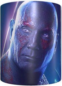 Taza de Drax - Las mejores tazas de Drax - Tazas de Marvel