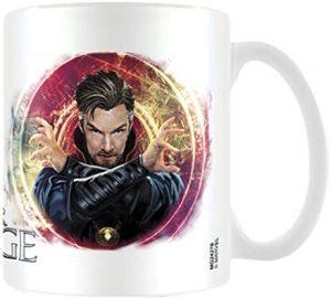 Taza de cerámica de Doctor Extraño - Las mejores tazas de Doctor Extraño - Tazas de Marvel
