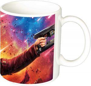 Taza de cerámica de Star Lord - Las mejores tazas de Star Lord - Tazas de Marvel