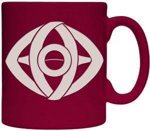 Taza de logo de Doctor Strange - Las mejores tazas de Doctor Strange - Tazas de Marvel