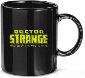 Taza de maestro de Doctor Strange - Las mejores tazas de Doctor Strange - Tazas de Marvel