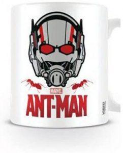 Taza de máscara de Ant-man - Las mejores tazas de Ant-man - Tazas de Marvel