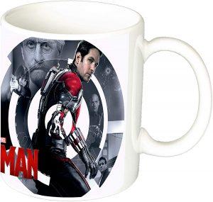 Taza de película de Ant-man - Las mejores tazas de Ant-man - Tazas de Marvel