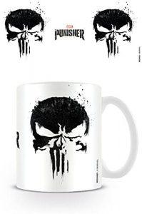Taza de porcelana de The Punisher - Las mejores tazas de The Punisher - Tazas de Marvel