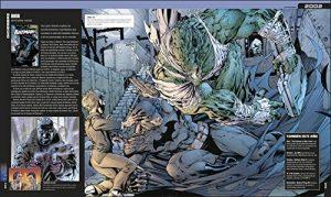 Batman La historia visual La historia visual - Las mejores enciclopedias de superhéroes y villanos de DC - Página 1