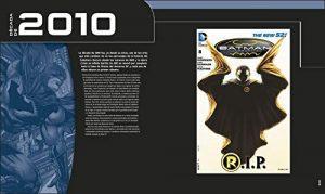 Batman La historia visual La historia visual - Las mejores enciclopedias de superhéroes y villanos de DC - Página 3