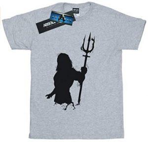 Camiseta de Aquaman sombra - Las mejores camisetas de Aquaman - Camiseta de Aquaman de DC