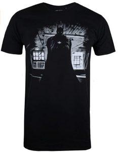 Camiseta de Batman Dark - Las mejores camisetas de Batman - Camiseta de Batman de DC