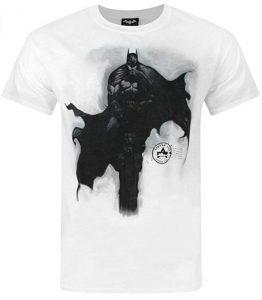 Camiseta de Batman de Arkham - Las mejores camisetas de Batman - Camiseta de Batman de DC