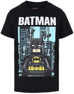 Camiseta de Batman de LEGO - Las mejores camisetas de Batman - Camiseta de Batman de DC
