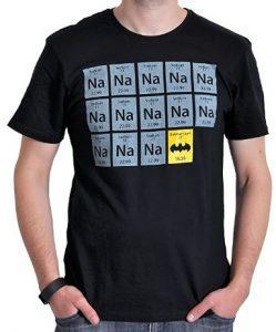 Camiseta de Na na na na Batman - Las mejores camisetas de Batman - Camiseta de Batman de DC