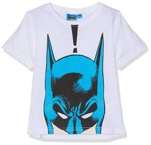 Camiseta de máscara comic de Batman - Las mejores camisetas de Batman - Camiseta de Batman de DC