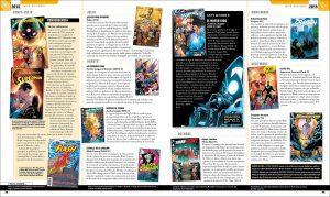 DC Comics Crónica Visual Definitiva - Las mejores enciclopedias de superhéroes y villanos de DC - Página 2