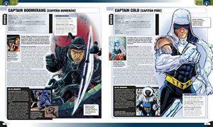 DC Comics La Enciclopedia definitiva de personajes - Las mejores enciclopedias de superhéroes y villanos de DC - Página 2