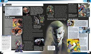DC Comics La Enciclopedia definitiva de personajes - Las mejores enciclopedias de superhéroes y villanos de DC - Página 3