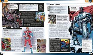 DC Comics La Enciclopedia definitiva de personajes - Las mejores enciclopedias de superhéroes y villanos de DC - Página 4