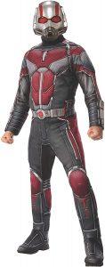Disfraz de Ant-man para adultos Multitalla 2 - Los mejores disfraces de Ant-man - Disfraz de Ant man de Marvel