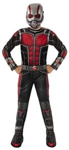 Disfraz de Ant-man para adultos Multitalla - Los mejores disfraces de Ant-man - Disfraz de Ant man de Marvel