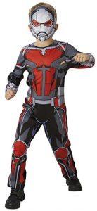 Disfraz de Ant-man para niños Multitalla - Los mejores disfraces de Ant-man - Disfraz de Ant man de Marvel