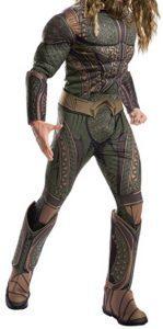 Disfraz de Aquaman para adultos Multitalla 2 - Los mejores disfraces de Aquaman - Disfraz de Aquaman de DC