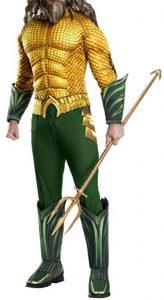 Disfraz de Aquaman para adultos Multitalla - Los mejores disfraces de Aquaman - Disfraz de Aquaman de DC