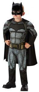 Disfraz de Batman para niños Multitalla 4 - Los mejores disfraces de Batman - Disfraz de Batman de DC