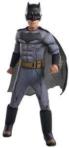 Disfraz de Batman para niños Multitalla 5 - Los mejores disfraces de Batman - Disfraz de Batman de DC