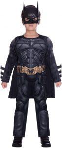 Disfraz de Batman para niños Multitalla 6 - Los mejores disfraces de Batman - Disfraz de Batman de DC