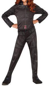 Disfraz de Black Widow para adultos Multitalla 2 - Los mejores disfraces de Black Widow - Disfraz de Viuda Negra de Marvel