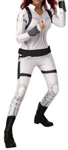 Disfraz de Black Widow para adultos Multitalla 4 - Los mejores disfraces de Black Widow - Disfraz de Viuda Negra de Marvel