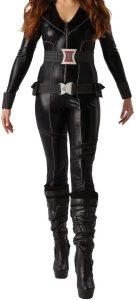 Disfraz de Black Widow para adultos Multitalla - Los mejores disfraces de Black Widow - Disfraz de Viuda Negra de Marvel