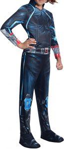 Disfraz de Black Widow para niñas Multitalla 2 - Los mejores disfraces de Black Widow - Disfraz de Viuda Negra de Marvel