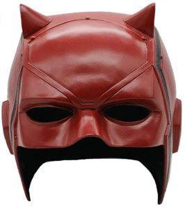 Disfraz de Daredevil - Máscara de Daredevil