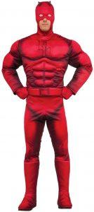 Disfraz de Daredevil para adultos Multitalla - Los mejores disfraces de Daredevil - Disfraz de Daredevil de Marvel