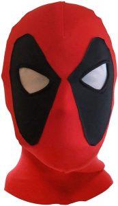 Disfraz de Deadpool - Máscara de Deadpool 2