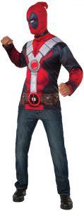 Disfraz de Deadpool para adultos Talla única - Los mejores disfraces de Deadpool - Disfraz de Deadpool de Marvel