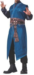 Disfraz de Doctor Strange para adultos Talla única - Los mejores disfraces de Doctor Strange - Disfraz de Stephen Strange de Marvel