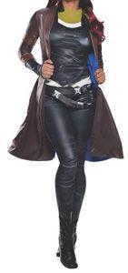 Disfraz de Gamora para adultos Talla única 2 - Los mejores disfraces de Gamora - Disfraz de Gamora de Marvel