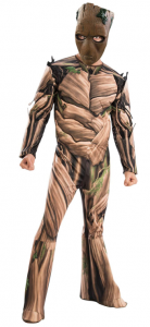Disfraz de Groot para adultos Multitalla - Los mejores disfraces de Groot - Disfraz de Groot de Marvel