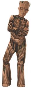 Disfraz de Groot para niños Multitalla 2 - Los mejores disfraces de Groot - Disfraz de Groot de Marvel