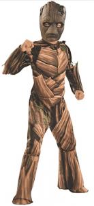 Disfraz de Groot para niños Multitalla 3 - Los mejores disfraces de Groot - Disfraz de Groot de Marvel