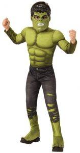 Disfraz de Hulk para niños Multitalla 4 - Los mejores disfraces de Hulk - Disfraz de Hulk de Marvel