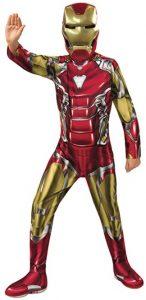 Disfraz de Iron man para niños multitalla 2 - Los mejores disfraces de Iron man - Disfraz de Iron man de Marvel