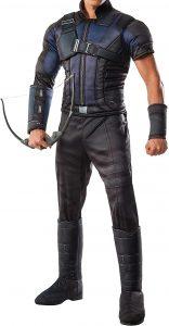 Disfraz de Ojo de Halcón para adultos Multitalla 3 - Los mejores disfraces de Hawkeye - Disfraz de Ojo de Halcón de Marvel