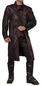 Disfraz de Ojo de Halcón para adultos Multitalla - Los mejores disfraces de Hawkeye - Disfraz de Ojo de Halcón de Marvel