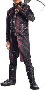 Disfraz de Ojo de Halcón para niños Multitalla 3 - Los mejores disfraces de Hawkeye - Disfraz de Ojo de Halcón de Marvel